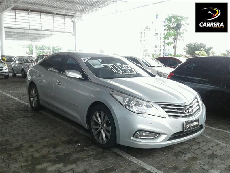 Hyundai-AZERA-3.0 MPFI GLS V6 24V