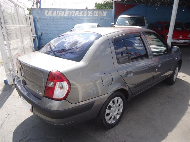 CLIO  1.6 Expression Sedan 16V