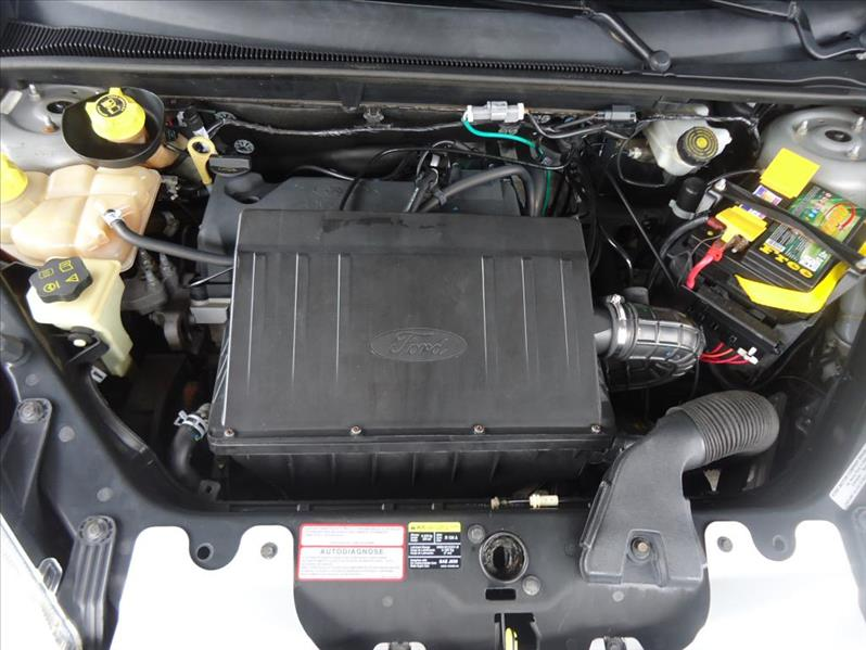 FIESTA  1.6 MPI Trend Hatch 8V