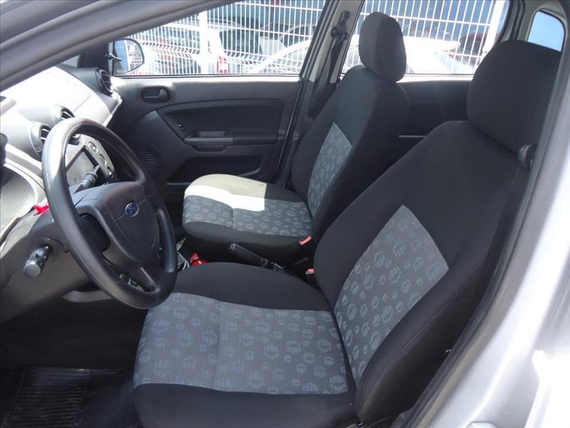 FIESTA  1.0 MPI Hatch 8V