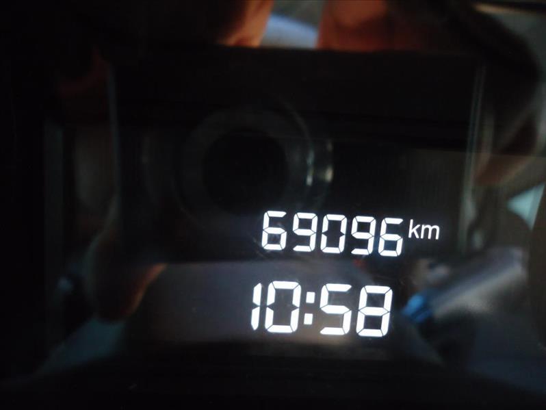 PUNTO  1.6 Essence 16V