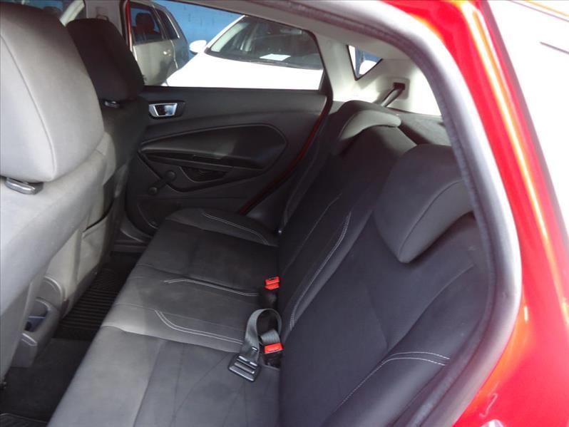 FIESTA  1.6 SE Hatch 16V
