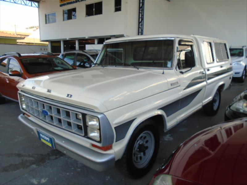 FORD - F-1000