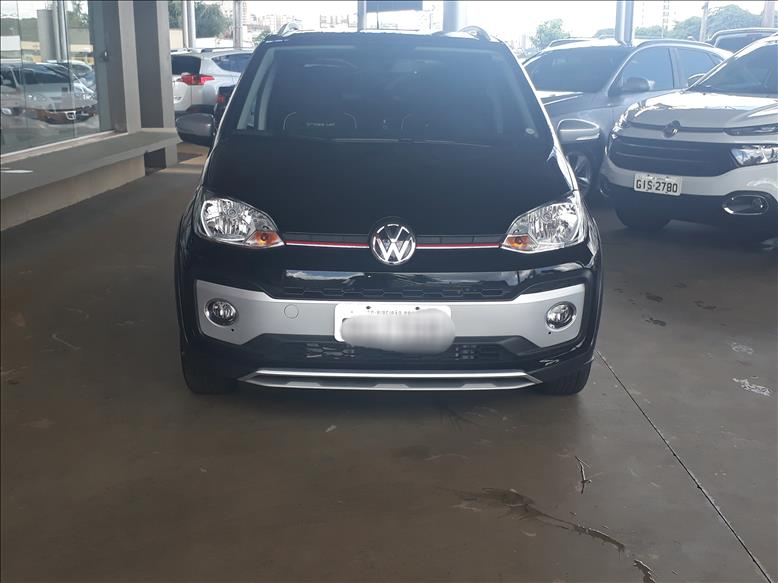 VOLKSWAGEN CROSS UP 1.0 TSI 12V