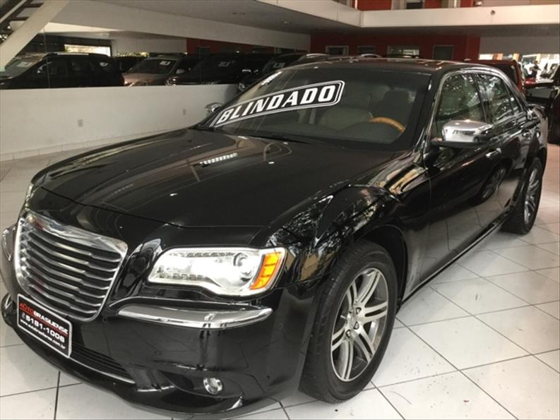 CHRYSLER 300 C 3.6 V6 24V