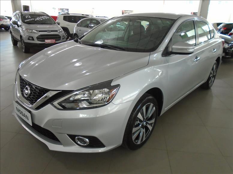 Nissan  SENTRA   2.0 SV 16vstart