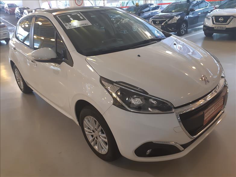 Peugeot  208   1.6 Allure 16V