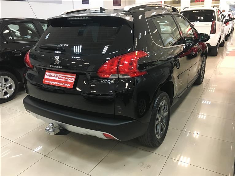Peugeot  2008   1.6 16V Griffe
