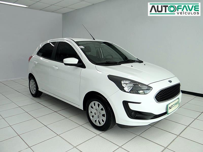 FORD-