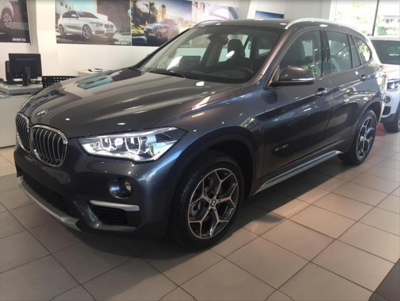 BMW X1 2.0 16V Turbo Activeflex Sdrive20i X-line 2019/2020