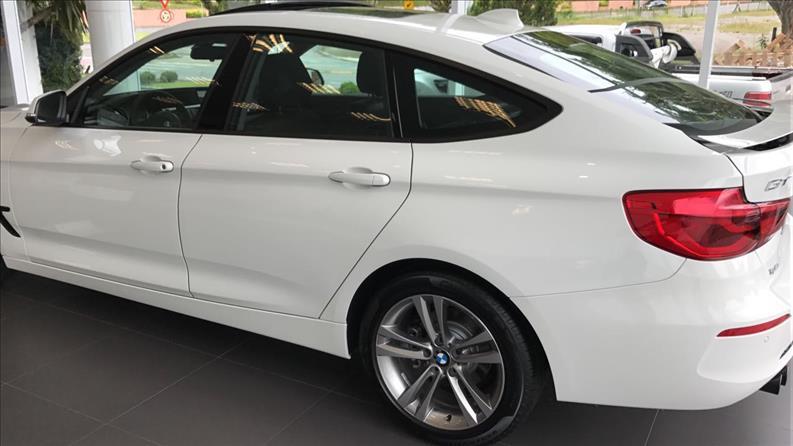 BMW 320I 2.0 GT Sport 16V Turbo 2016/2017