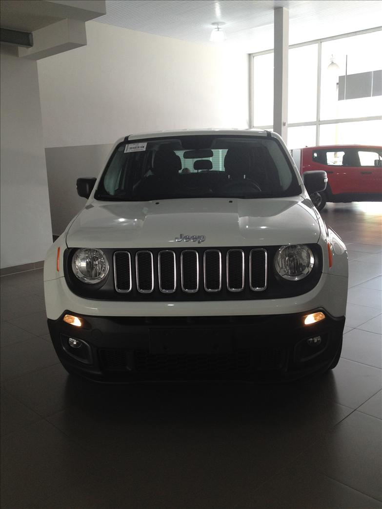 JEEP RENEGADE 1.8 16V Sport 2018/2018