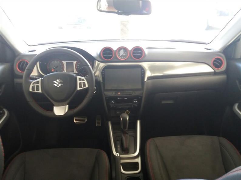 SUZUKI VITARA 1.4 16V Turbo 4sport 2016/2017
