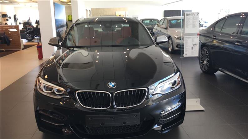 BMW M 240I 3.0 24V Turbo 2017/2017