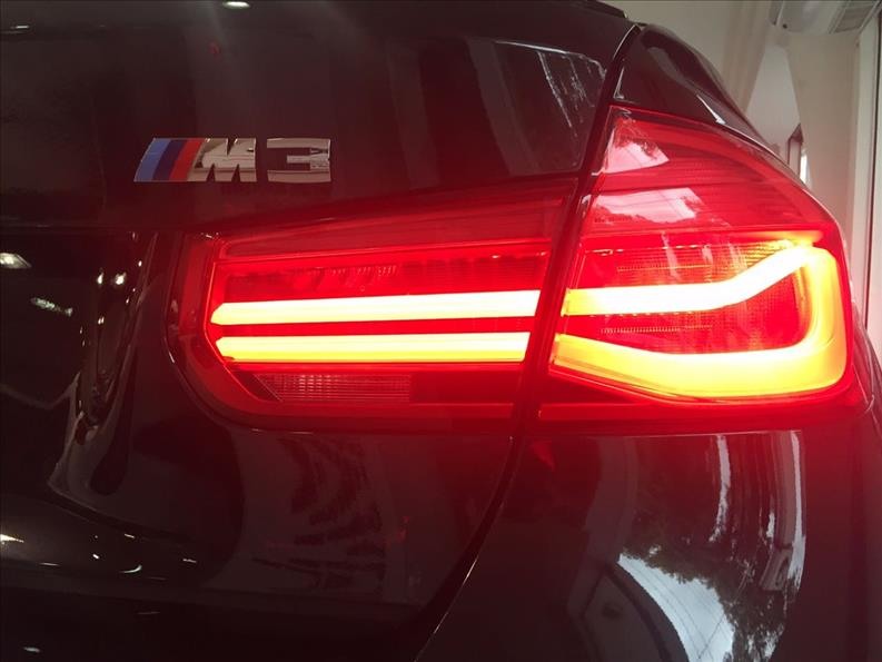 BMW M3 3.0 Sedan 6cil. 2016/2017