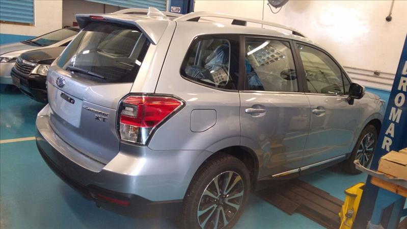SUBARU FORESTER 2.0 XT 4X4 16V Turbo 2015/2016
