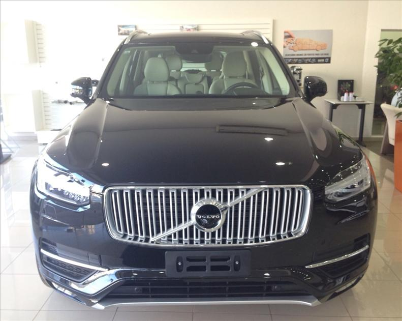 VOLVO XC90 2.0 T6 Inscription AWD Geartronic 2018/2019