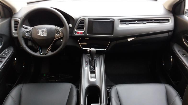 HONDA HR-V 1.8 16V Touring 2018/2018