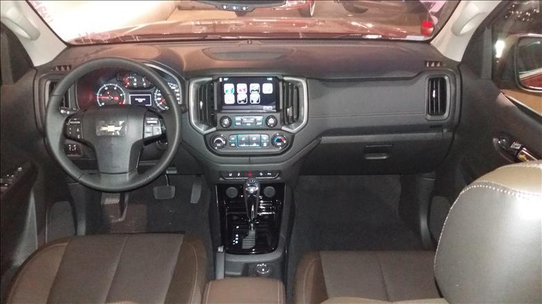 CHEVROLET S10 2.8 High Country 4X4 CD 16V Turbo 2019/2020