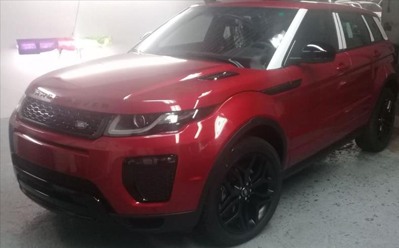 LAND ROVER RANGE ROVER EVOQUE 2.0 HSE Dynamic 4WD 16V 2018/2018