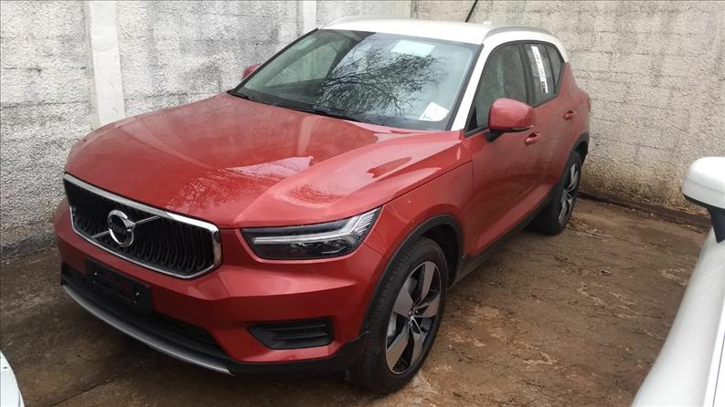 VOLVO XC40 2.0 T5 Momentum AWD Geartronic 2019/2020