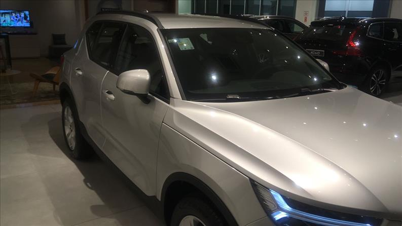 VOLVO XC40 2.0 T4 Geartronic 2019/2019