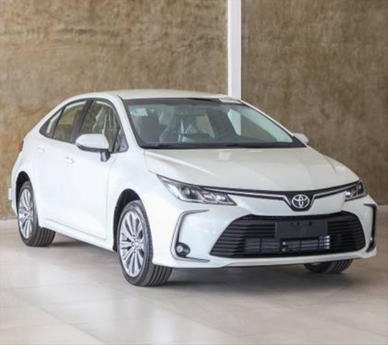 TOYOTA COROLLA 2.0 Vvt-ie XEI Direct Shift 2019/2020