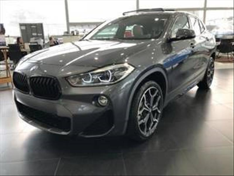 BMW X2 2.0 16V Turbo Sdrive20i M Sport X Steptronic 2018/2019