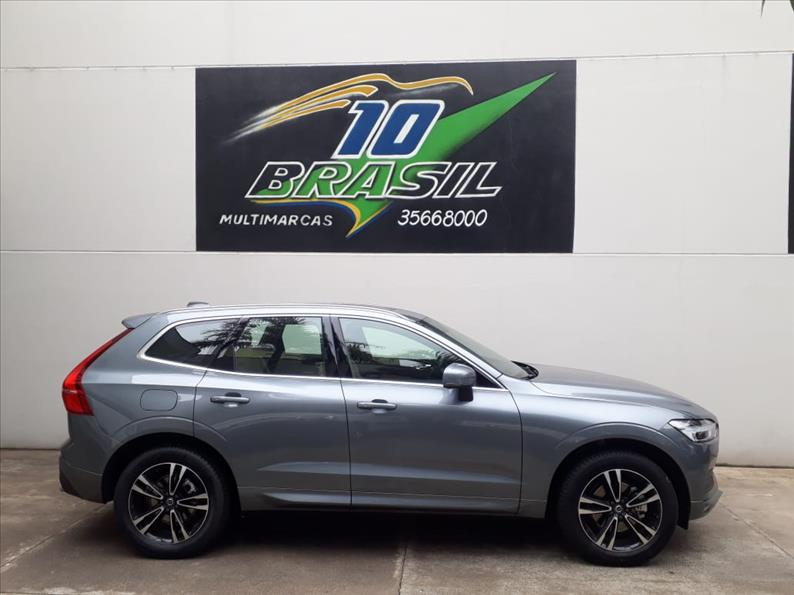 VOLVO XC60 2.0 T5 Momentum AWD Geartronic 2019/2019