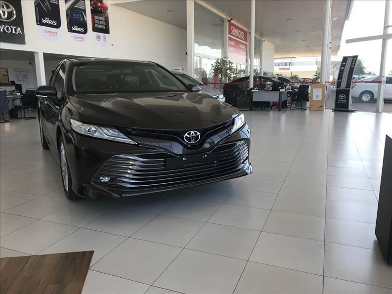 TOYOTA CAMRY 3.5 XLE V6 24V 2018/2018