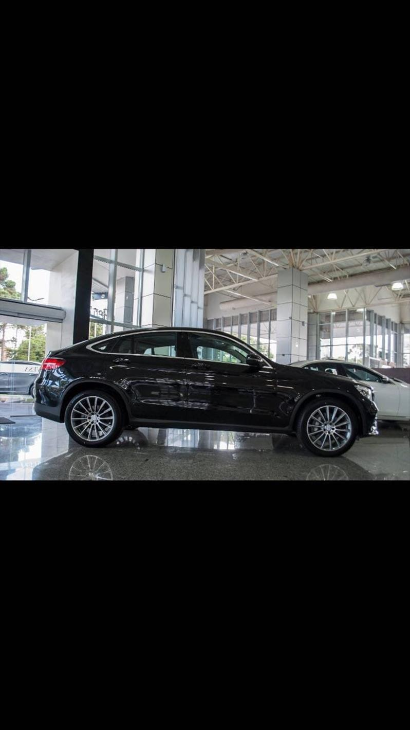 MERCEDES-BENZ GLC 250 2.0 CGI Coupé 4matic 2019/2019