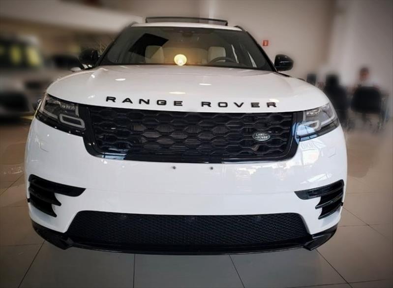 LAND ROVER RANGE ROVER VELAR 3.0 V6 P380 R-dynamic HSE 2019/2019