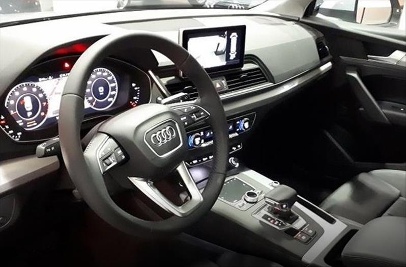 AUDI Q5 2.0 TFSI Prestige Plus S Tronic 2018/2019