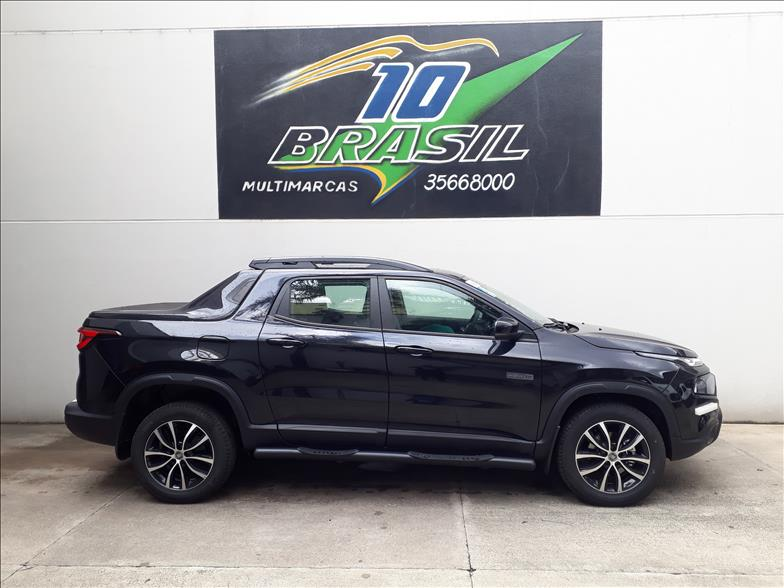 FIAT TORO 2.0 16V Turbo Ultra 4WD 2021/2021