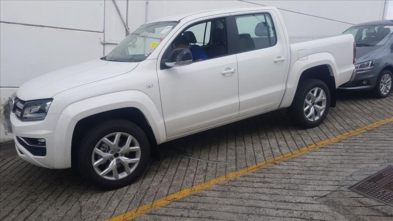 VOLKSWAGEN AMAROK 3.0 V6 TDI Highline CD 4motion 2018/2018