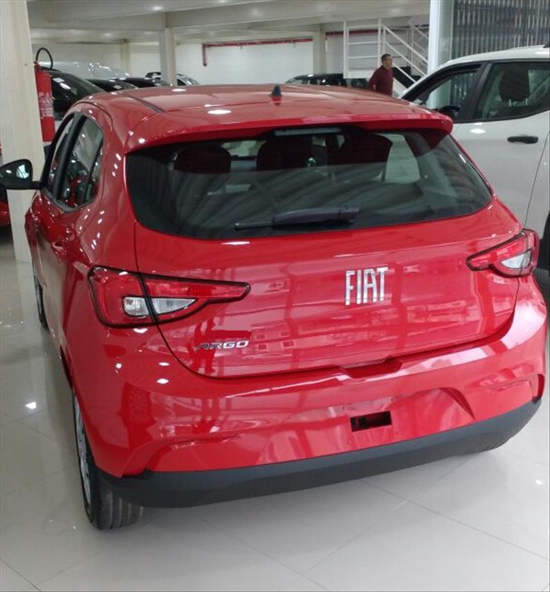 FIAT ARGO 1.0 Firefly Drive 2021/2022