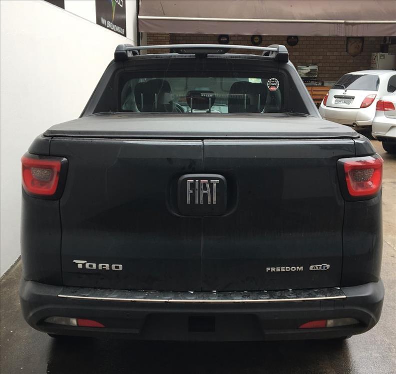 FIAT TORO 1.8 16V EVO Freedom 2018/2019