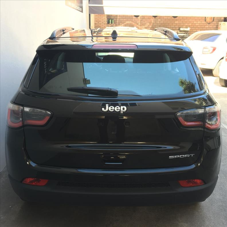 JEEP COMPASS 2.0 16V Sport 2018/2018