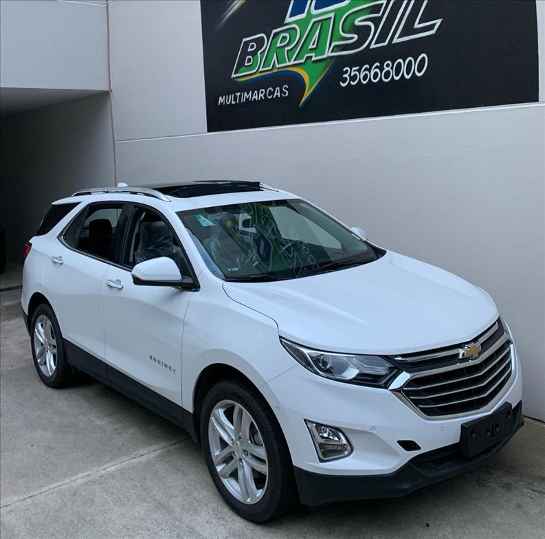 CHEVROLET EQUINOX 2.0 16V Turbo Premier AWD 2017/2018