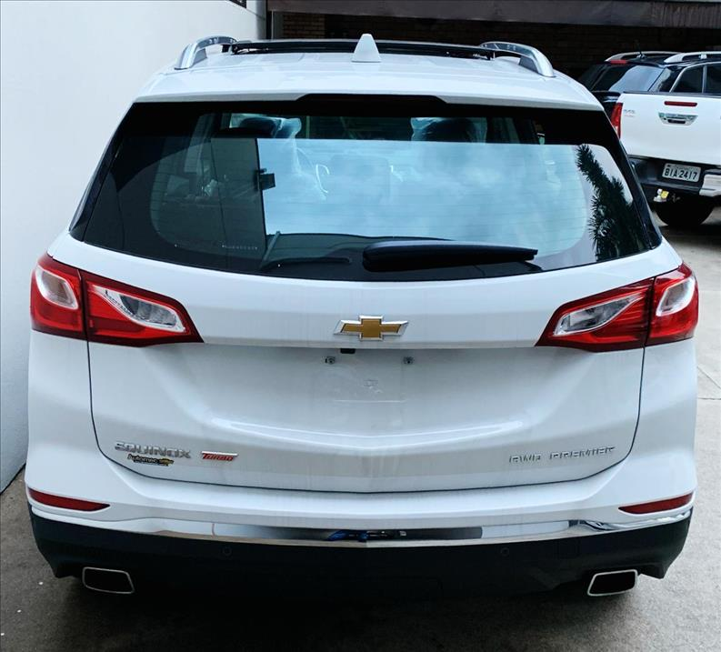 CHEVROLET EQUINOX 2.0 16V Turbo Premier AWD 2018/2019