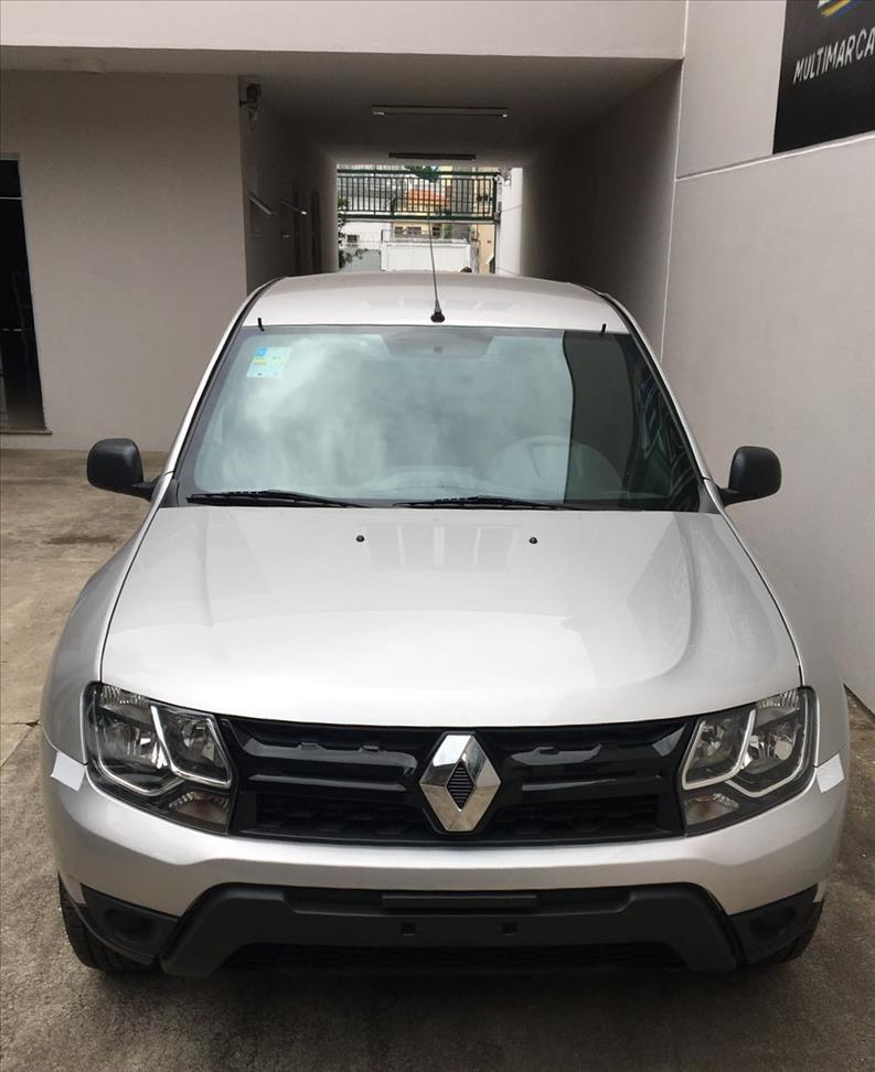 RENAULT DUSTER OROCH 1.6 16V SCE Express 2017/2018