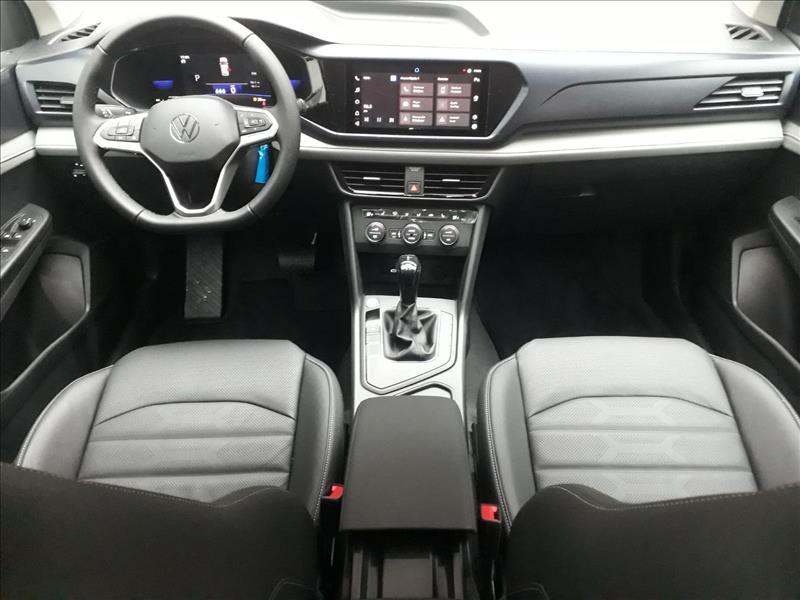 VOLKSWAGEN TAOS 1.4 250 TSI Confortline 2021/2022