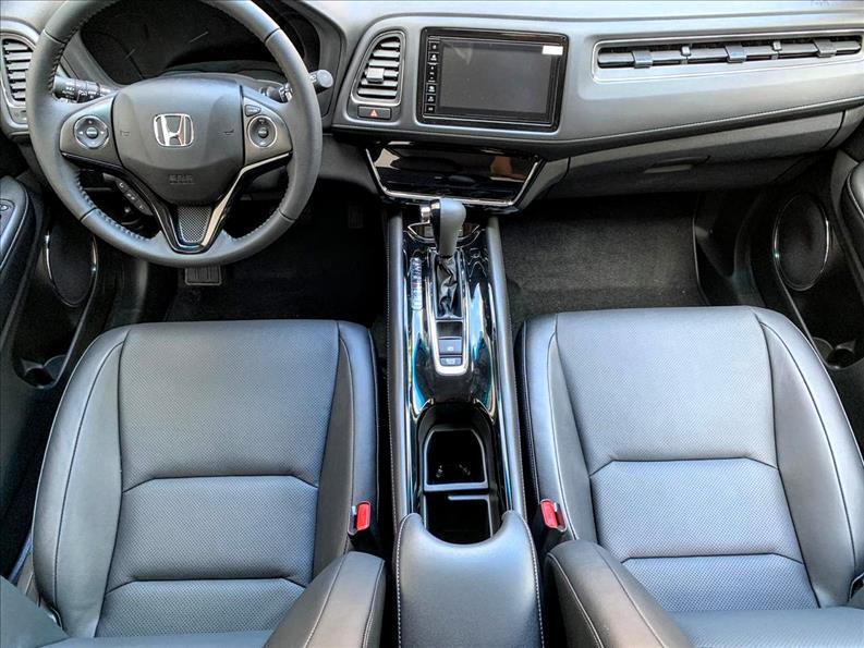 HONDA HR-V 1.8 16V EXL 2019/2020