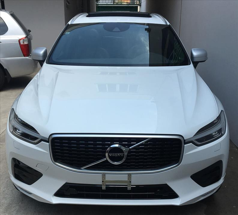 VOLVO XC60 2.0 T5 R-design AWD Geartronic 2018/2018