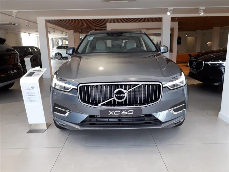 VOLVO XC60 2.0 T5 Inscription AWD Geartronic 2019/2019