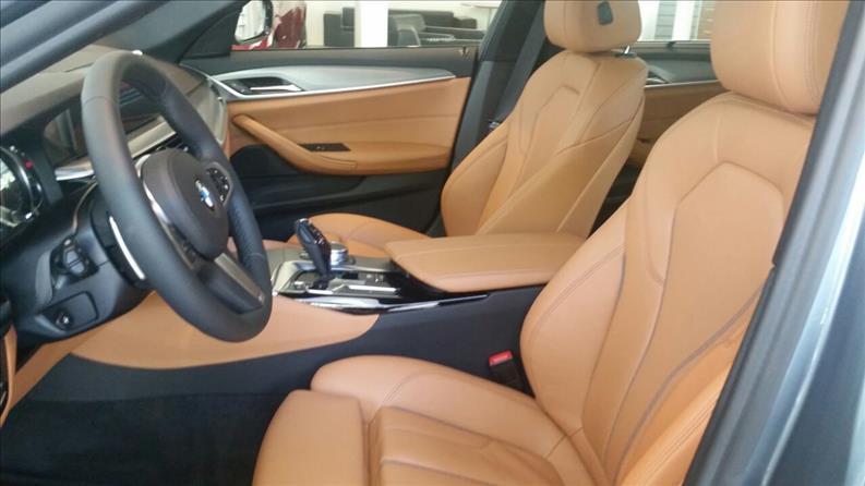 BMW 530I 2.0 16V Turbo M Sport 2017/2018