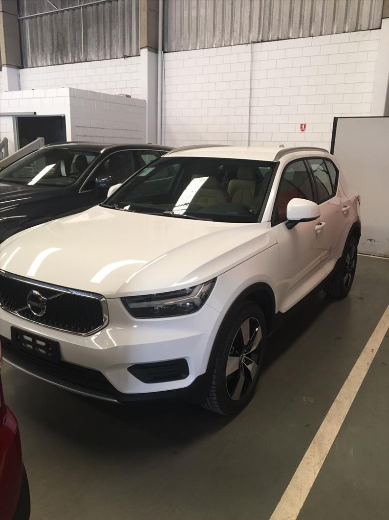 VOLVO XC40 2.0 T5 Momentum AWD Geartronic 2019/2019