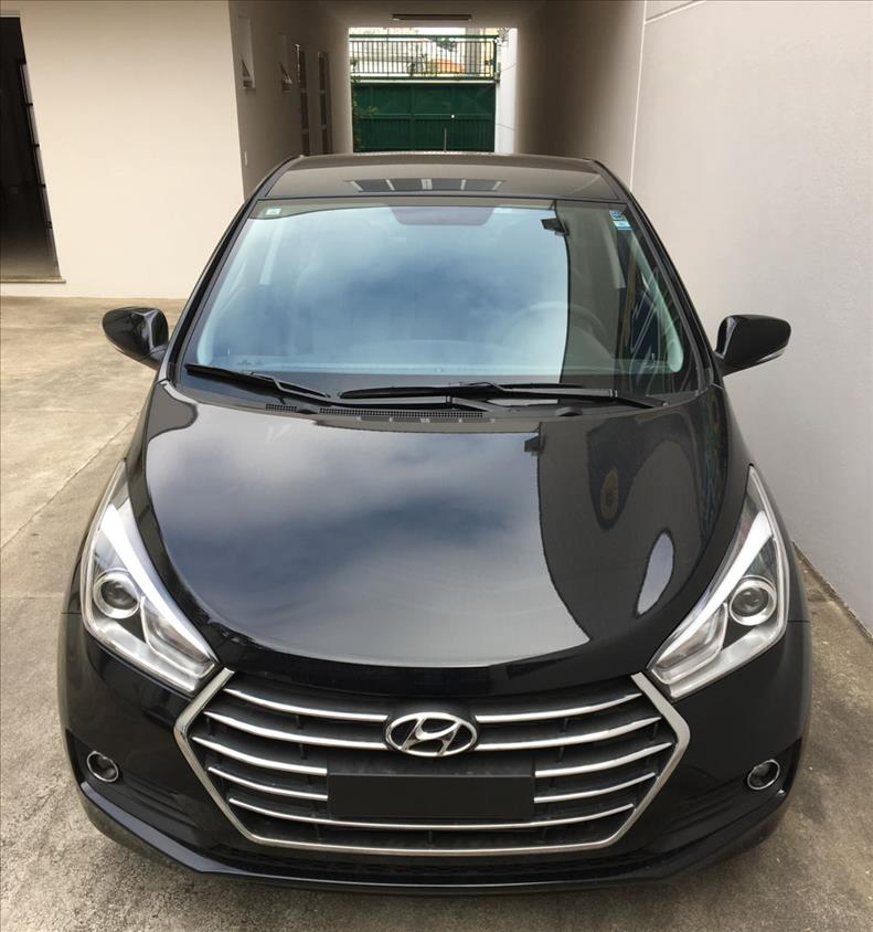 HYUNDAI HB20S 1.6 Premium 16V 2018/2018