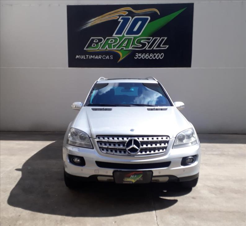 MERCEDES-BENZ ML 350 3.5 4X4 V6 2006/2006