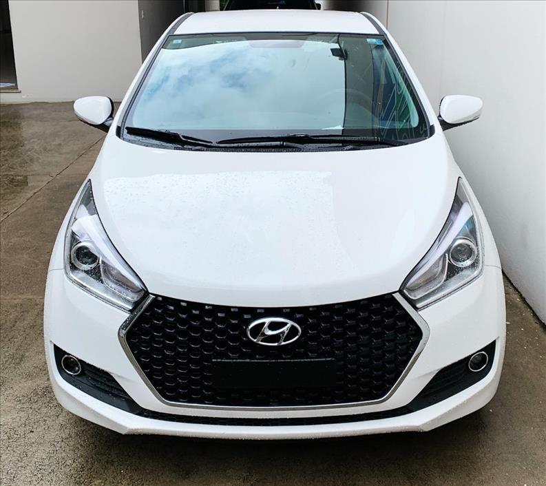 HYUNDAI HB20 1.6 Premium 16V 2019/2019